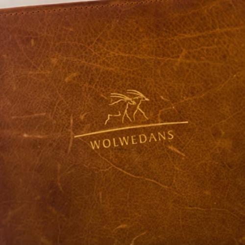 Wolwedans - Desert Among The Stars
