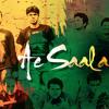 Ae Saala Saala | AAS | Ft. Shashwath Sanil & Adil Nadaf | The Dosti Yaari Song