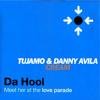 Download Da Hool Vs Tujamo & Danny Avila - Cream Meet Her At Love Parade (Macielug Mashup) Mp3