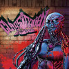 Classic Alien Invasion - GaAaB