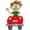 Defensive Driving Dallas's tracks - Fuel Efficiency With Elio Motors (made with Spreaker)