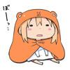 (Sakuga) Kakushinteki☆Metamaruphose! - Doma Umaru (OP Umaruuuun~)