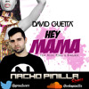 Hey Mama (Nacho Pinilla RMX)@Npproducer  ➥DOWNLOAD