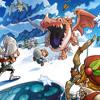 Fantasy Life OST - 22 Adventure Of Warriors