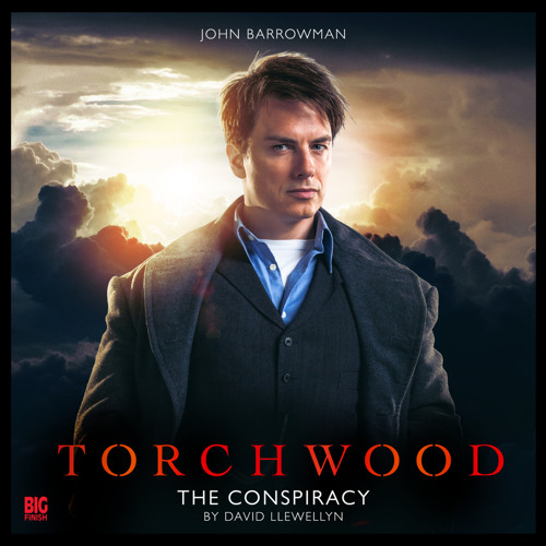 Torchwood - 1.1 - The Conspiracy (trailer)