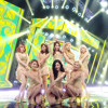 Live Singing - Girls' Generation - Lion Heart (150829 쇼! 음악중심) mp3