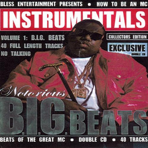J. Armz- How To Be An MC: Notorious BIG Instrumentals Pt. 1 (2002)