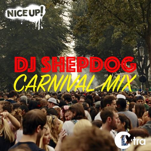 1Xtra Carnival Mix - DJ Shepdog