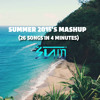 Summer 2015's Mashup (26 songs) [Click Buy For Download]