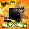 I Am A Professional Soca Mix 2015