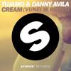 Download Tujamo & Danny Avila - Cream (Vunei W Remix) Mp3