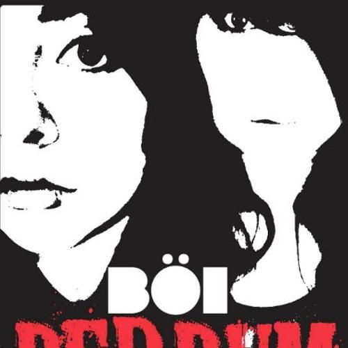 REDRUM - by BÖI (A Girl & A Gun vs Stella!)Free Download!