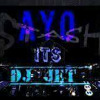 Produced by DJ JET FOR STASH HOUSE RADIO