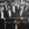 De La Rondalla de Saltillo- Vicente Fernandez-AUNQUE MAL PAGUEN ELLAS-ESTILO ''LIC'' Portada del disco