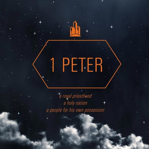 1 Peter 4:7-11 (Last days living: Christians should live with an attitude of serious prayer & love)