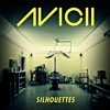 AVICII - SILHOUETTES(SYN COLE CREAMFIELDS MIX) EDIT
