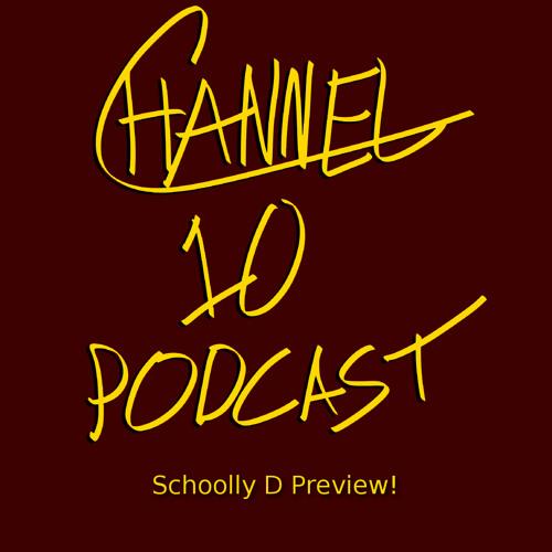 Schoolly D Episode Preview
