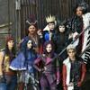 Rotten To The Core- Disney Descendants