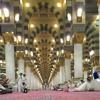 Adzan Subuh Masjid Nabawi 30/8/15