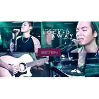Locked Away - Sam Mangubat & Jun Sisa (Rock City feat. Adam Levine)