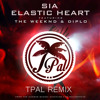 Sia - Elastic Heart (TPal Remix)['BUY' = FREE DOWNLOAD]