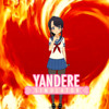 Yandere Simulator - Just A Normal Day (Sanity & Insanity)