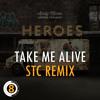Andy Mineo - Take Me Alive (STC Remix)