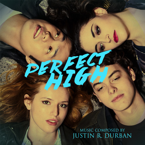Perfect High - Falling In The Courtyard