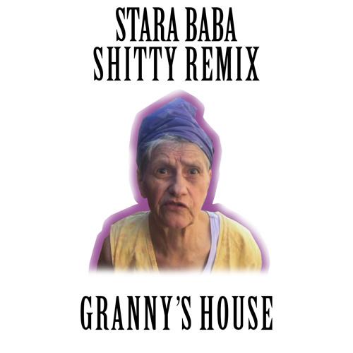 Stara Baba Shitty Remix - Single