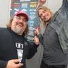 Von Hertzen Brothers Interview at Download Festival 2015 The Rock Train Siren FM