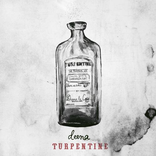 DEENA - Turpentine
