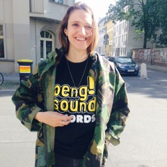 UTA @REC ROOM - 29.08.15 - Ohm Berlin