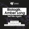 Biologik Feat. Amber Long - Tell Me Again (Sonic Union Introspection Remix) [Lowbit] PREVIEW