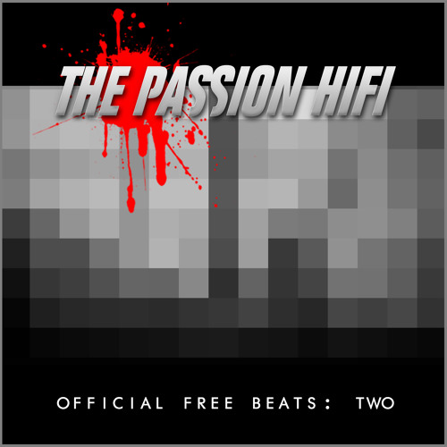 [FREE] The Passion HiFi - No Logo - Hip Hop Beat / Instrumental