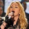 Madonna - 4 Minutes (Gospel Rehearsal - Hope For Haiti 22 - 1-2010)