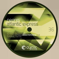 Neonis - Atlatic Express (CYC36)