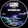 Download The Invisible Man - AA1 The Flute Tune (7th Storey Projects - 7TH 12008)1994/2015 remaster Mp3