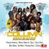 COLUMN RIDDIM (Mixed by Culture Rebel)