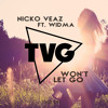 Nicko Veaz ft. Widma - Won't Let Go