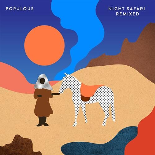 Populous - Vu Feat. Clap! Clap! (Larry Gus Remix)