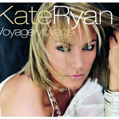 Kate Ryan - Voyage (George Airbullet Remix)