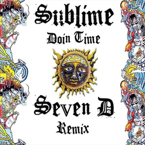 Doin' Time (Seven D Remix)