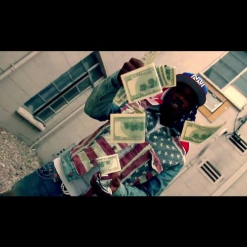 MONEY ON THE LINE FT GI JOE PROD BY CODIENE BOY