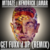 GET FUXX'd UP | (NEW KENDRICK LAMAR)2015 REMIX FREE DL