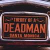 Santa Monica - Theory Of A Deadman / Piano