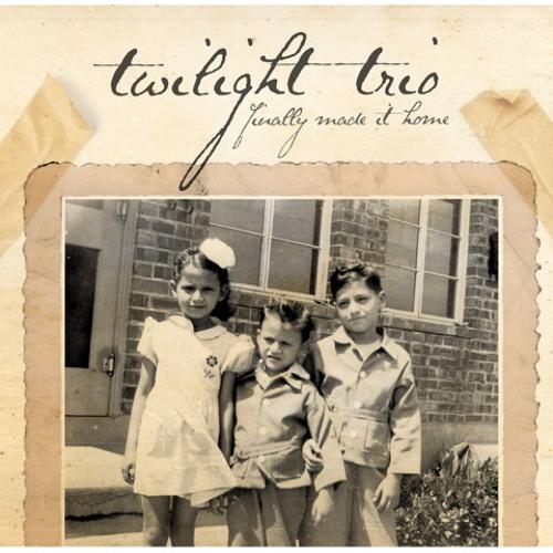 I Want Love - Twilight Trio