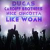 Download Like Woah - Dugas x Cardiff Brothers x Nick Cincotta Mp3