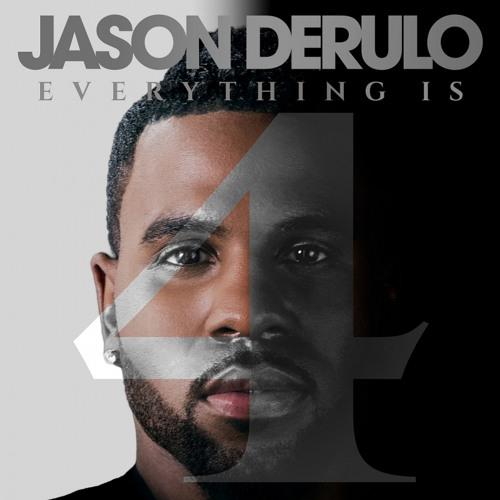 Jason Derulo - Get Ugly (DBL remix)