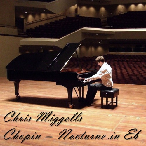 Chopin - Nocturne Op.9 No.2 in E flat by Chris Miggells