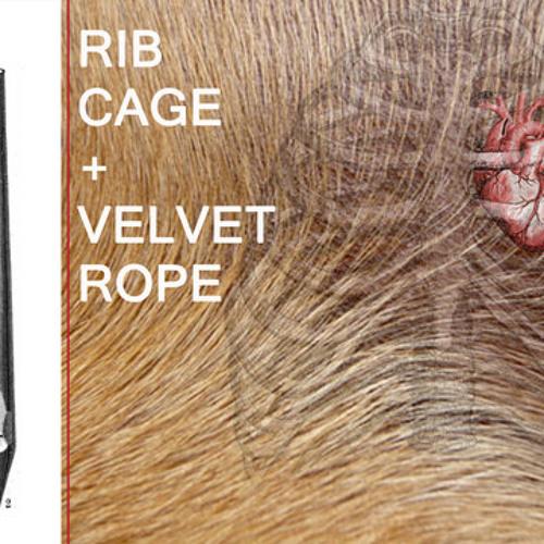 Rib Cage + Velvet Rope_Part 1